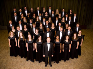 The Master's College Chorale