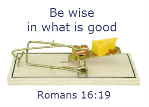 Be Wise In What Is Good - The Call of Compassion: Be Wise and Beware by Dr. Craig Biehl