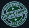 Christian Review Magazine Editor's Choice Award for The Box: Answering the Faith of Unbelief by Craig Biehl