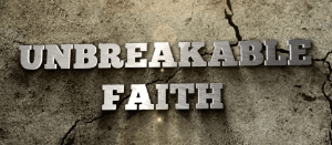 Pilgrim's Rock Online Courses Unbreakable Faith Logo