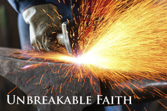 Pilgrims Rock Unbreakable Faith Online Course 10 day Free Video Access Offer