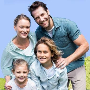 Pilgrim's Rock Unbreakable Faith Individual & Family Image