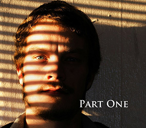 Spiritual Sight and Blindness (Part 1): Blind to What? - man with shadow of sun on his face through vertical blinds of a window